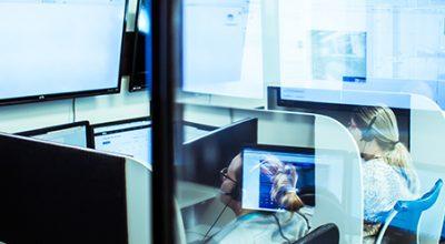 Tendências de segurança eletrônica no pós-pandemia